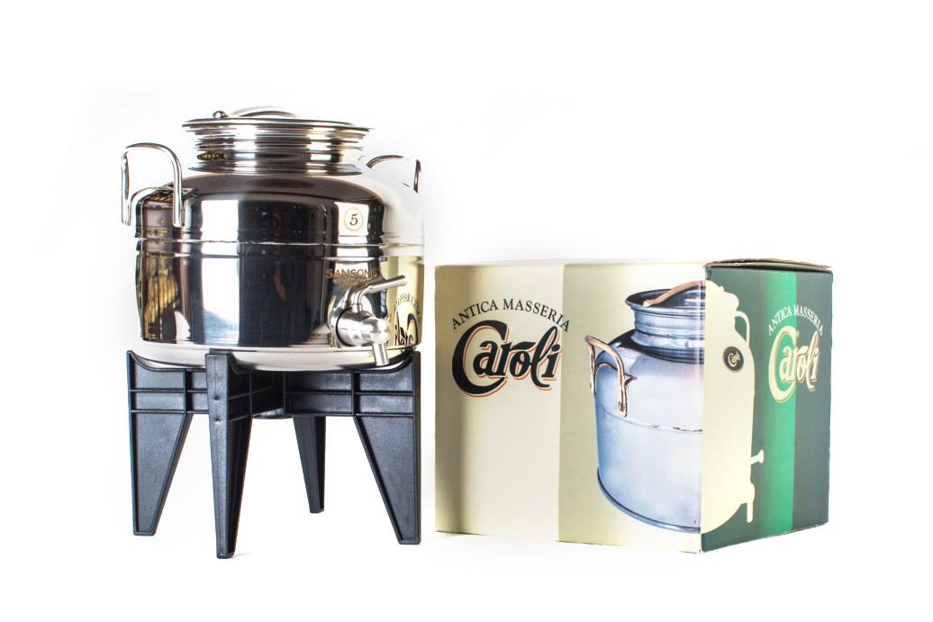 caroli-fusti-olio-acciaio-inox-1